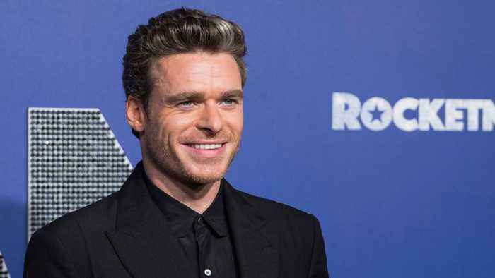 Richard Madden Reveals He Was 'Thankful' To Leave 'Game Of Thrones' After Season 3
