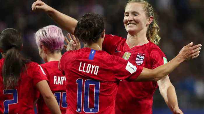 Area soccer coaches react to U.S. women's national soccer team's victory
