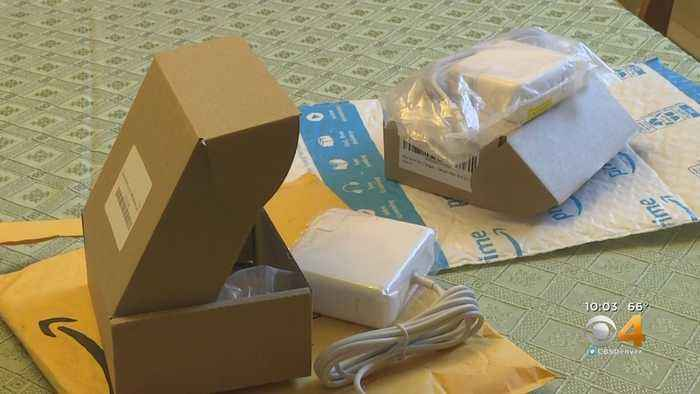 'Brushing Scam' Leaves Residents With Unsolicited Packages
