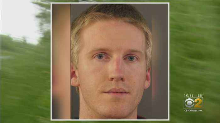 Schaumburg Man Accused Of Dragging Woman Off Running Path, Sexually Assaulting Her Out On Bond