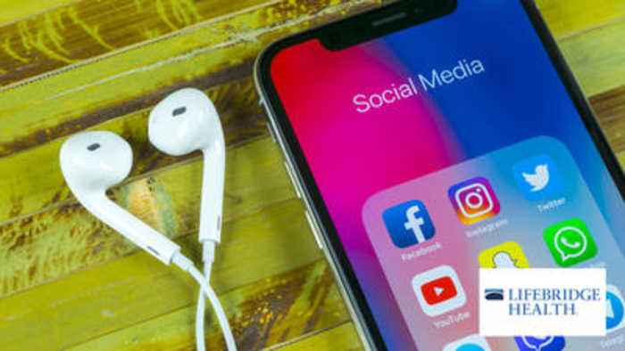 Health Beat: How to protect your mental health from social media