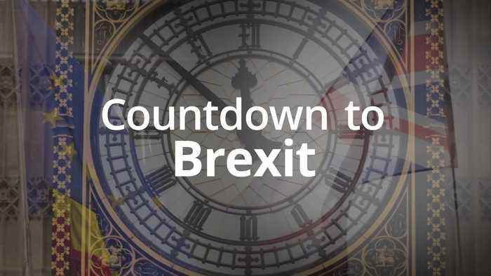 Countdown to Brexit: 140 days until Britain leaves the EU