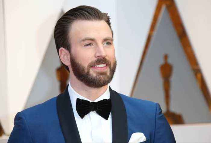 Happy Birthday, Chris Evans!