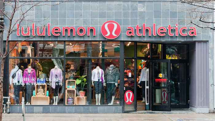 Why Lululemon is a Top Retail Stock