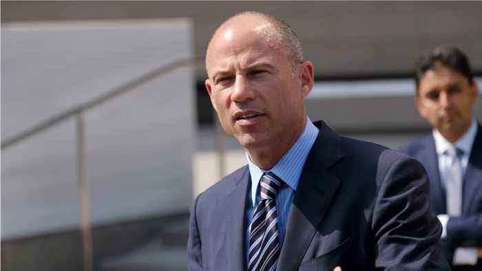 Michael Avenatti Gets Sued For Allegedly Siphoning Former Clients's $4 Million Settlement