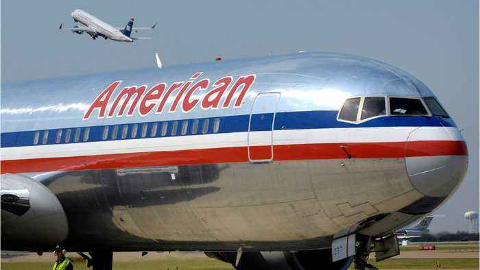American Airlines Attempts To Restore Consumer Confidence By Having Executives Fly On 737 Max