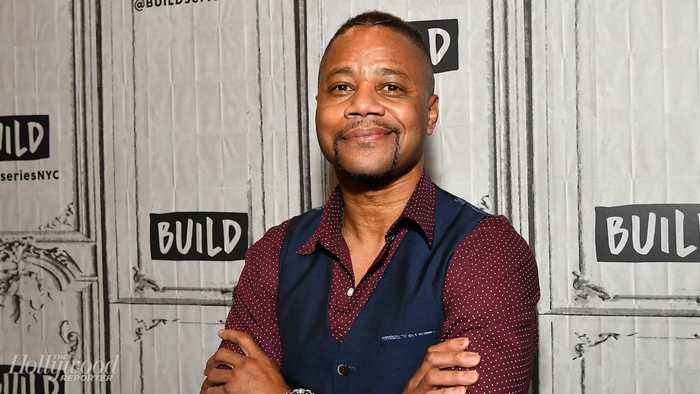 Cuba Gooding Jr. Charged in NYC for Allegedly Groping Woman   THR News