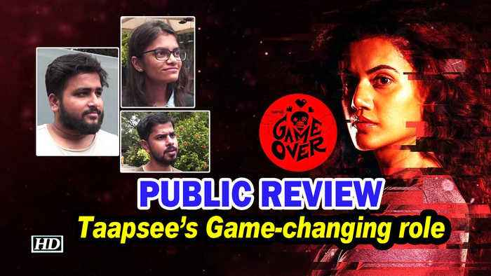 """GAME OVER"" REVIEW 