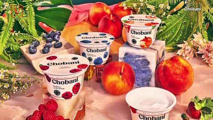 Tasty Surprise! Chobani Pays Off Student Lunch Debt for an Idaho School District