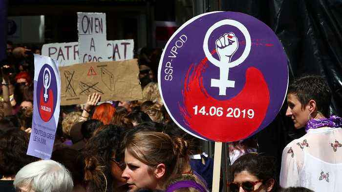 Gender gap: 'Women's annual income could be as much as 40% lower than men's'