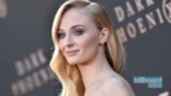 Sophie Turner Throws Bachelorette Party in Europe | Billboard News