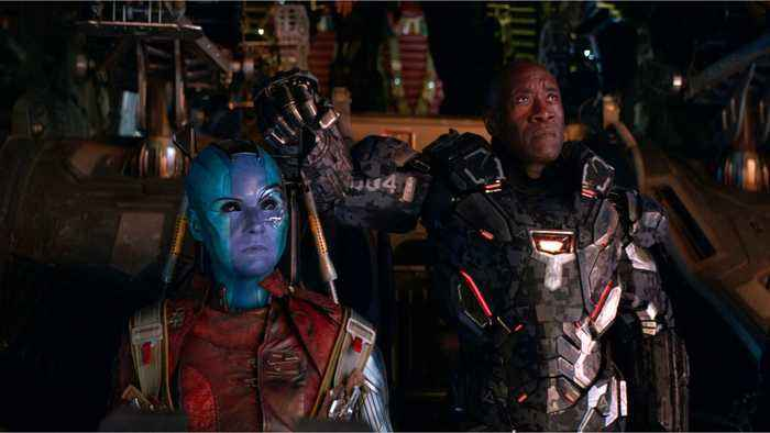 'Avengers: Endgame' Can't Save Box Office From Duds