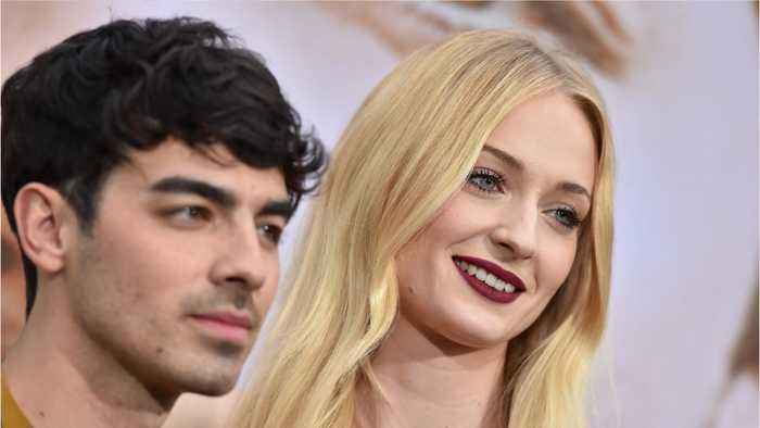 'Game of Thrones' Sophie Turner Hosts Bachelorette Party In Spain