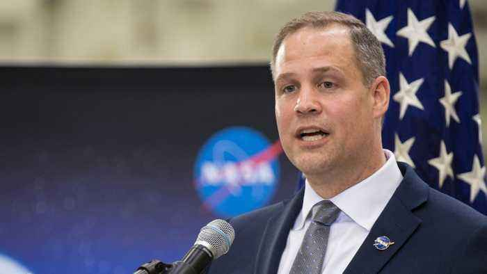 NASA expects future moon landing to cost between $20 Billion to $30 Billion