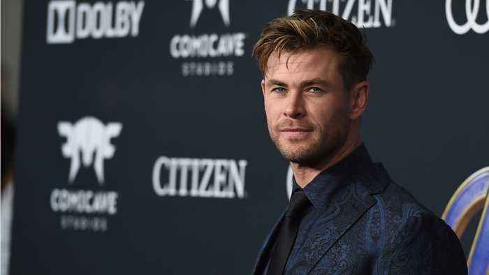 Kevin Smith Emailed Chris Hemsworth About Overweight Thor In 'Avengers Endgame'