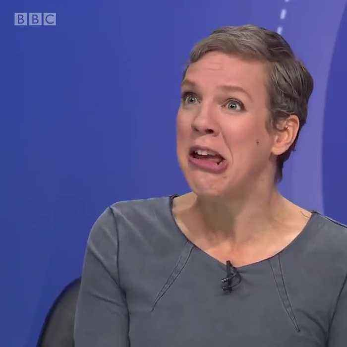 Francesca Martinez Says Tories Have 'Blood On Their Hands' Over Treatment Of People With Disabilities
