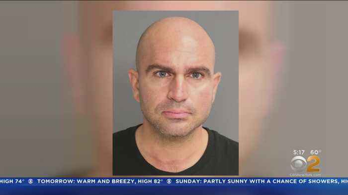 Tanning Salon Owner Accused Of Recording Customers