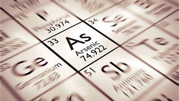 What Is Arsenic?