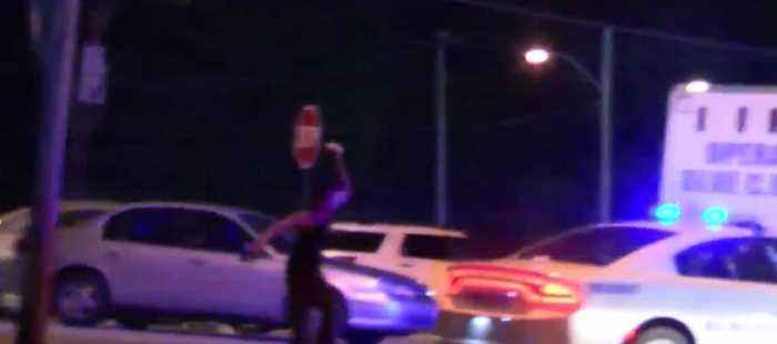 Police officers injured in Memphis