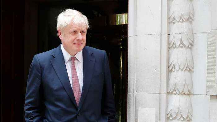 Boris Johnson Vows To Take Britain Out Of The U.K. By Oct 31