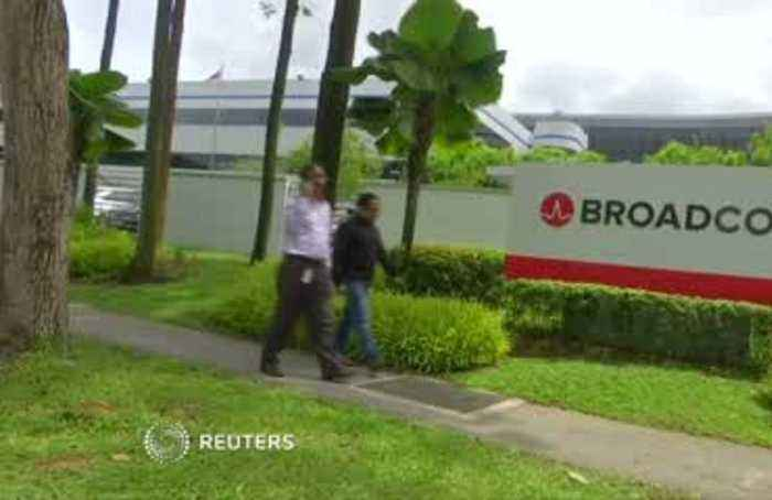Broadcom's warning slams chip stocks