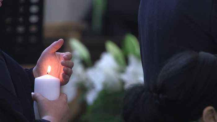 Grenfell fire victims remembered with moving ceremony on second anniversary