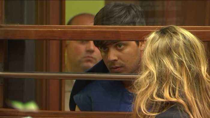 Suspect in Fatal Shooting of Deputy in California Charged With 2 Counts of Murder, Robberies
