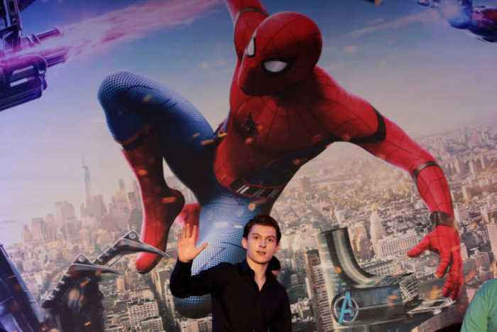 Box Office Projections Revealed for 'Spider-Man: Far From Home'