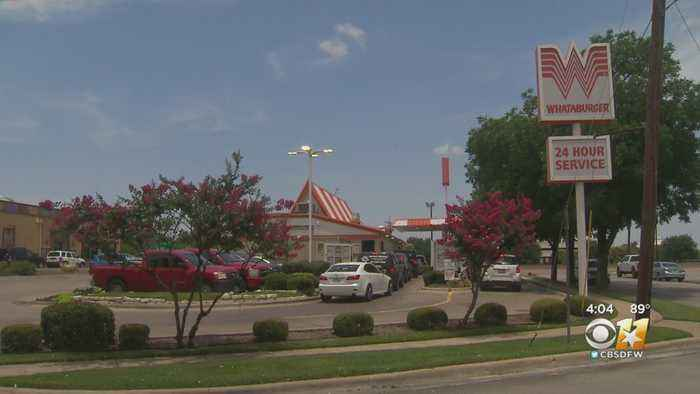 Majority Ownership Of Whataburger Sold To Chicago Firm