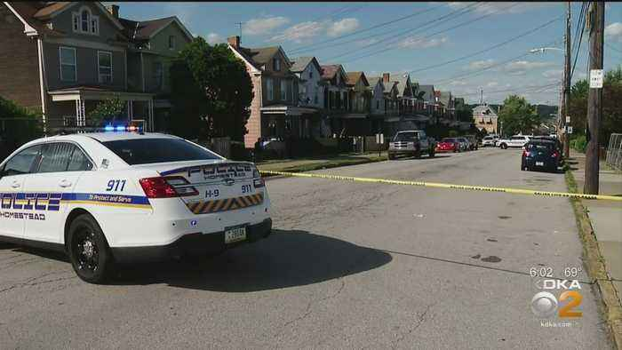 Homstead Police Investigating Shooting Of Teenager