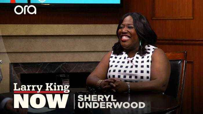 'She's hipper than we think': Sheryl Underwood on new co-host Marie Osmond