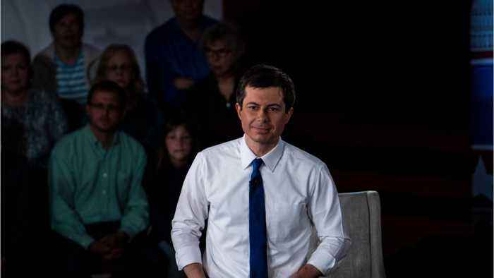 Mayor Buttigieg Discusses Many Topics On HBO's 'Axios'