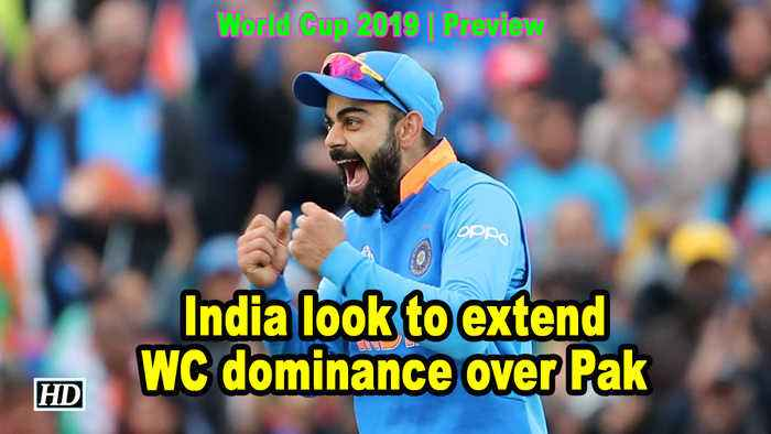 World Cup 2019 | Preview | India Vs Pakistan