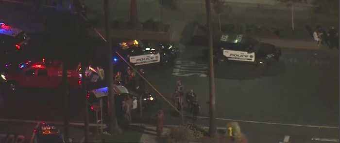 Shooting reported at Costco in Southern California