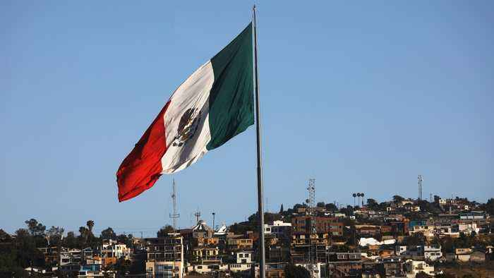 Mexico Releases Copy Of Immigration Agreement Letter