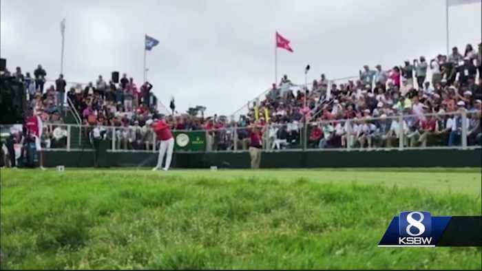 U.S. Open: Finding the best view at Pebble Beach