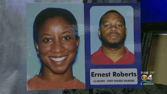 Former Assistant Principal Charged With Murder Of Teacher Kameela Russell