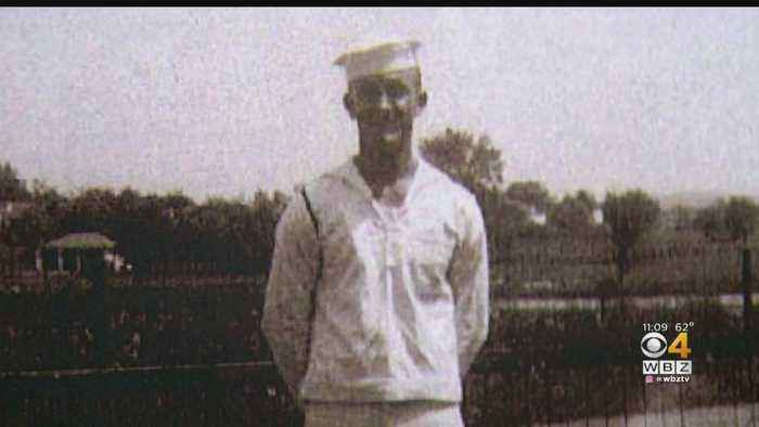 Remains Of Mass. Sailor Who Died At Pearl Harbor Identified