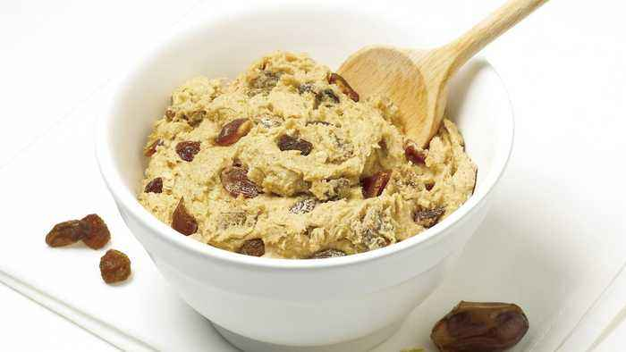 It's Really Best If You Don't Eat Raw Cookie Dough. Here's Why