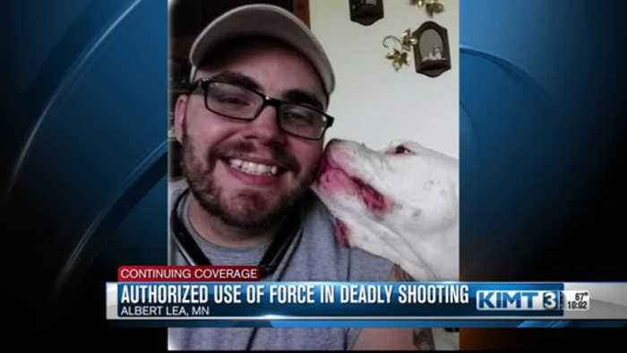 No charges filed against Albert Lea Police in fatal shooting
