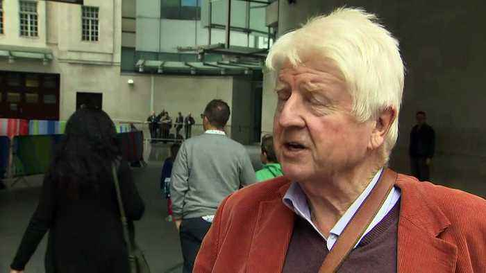 Stanley Johnson gives his verdict on Tory leadership race