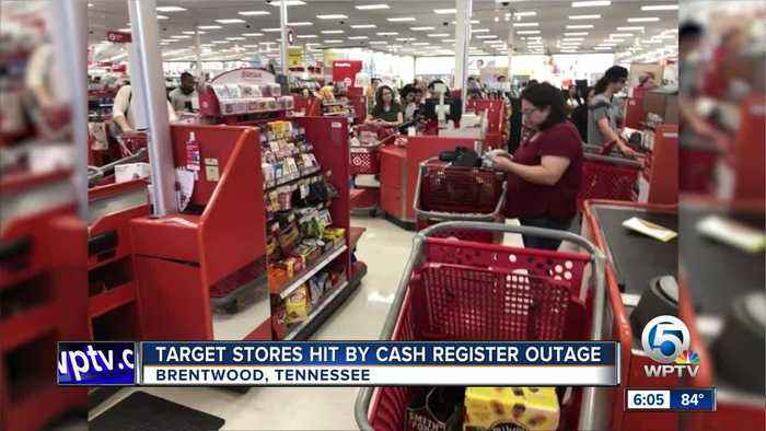 Target down: Cash registers not working at Target locations nationwide