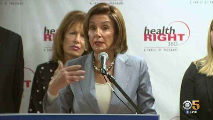 Democratic Leaders Shine Spotlight on Health Care
