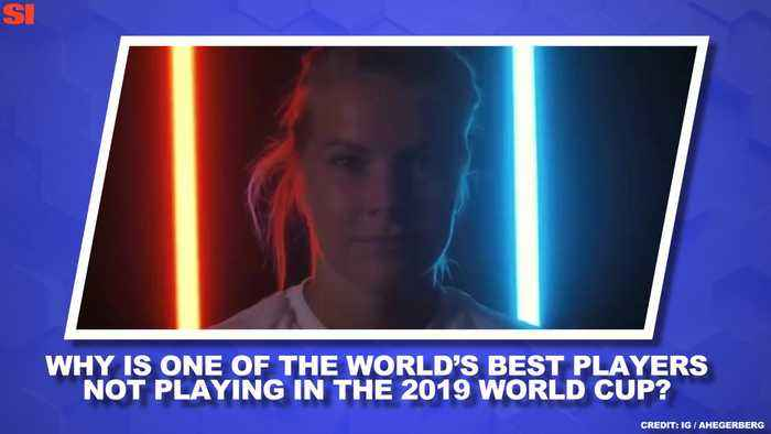 World Cup Daily: Why is the World's Best Player Not Playing in the Women's World Cup?
