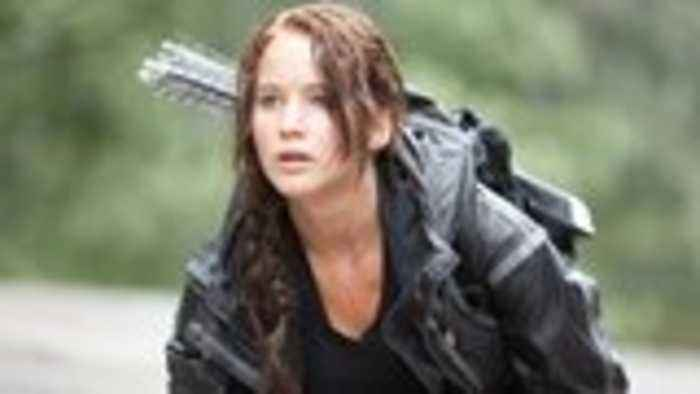 'Hunger Games': Lionsgate Plans Prequel Movie Alongside Book Release | THR News