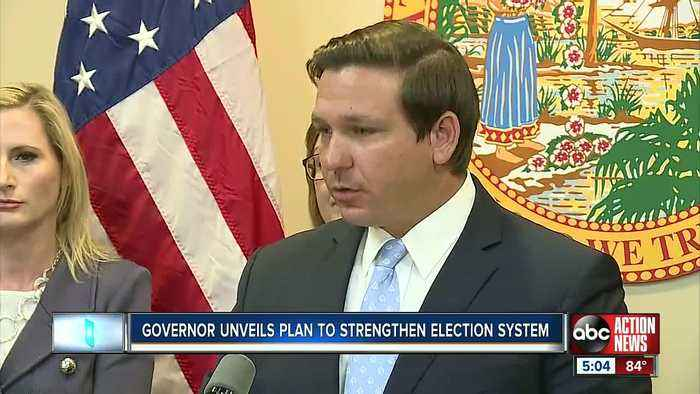 Florida efforts to block election hacking gets extra $2 million