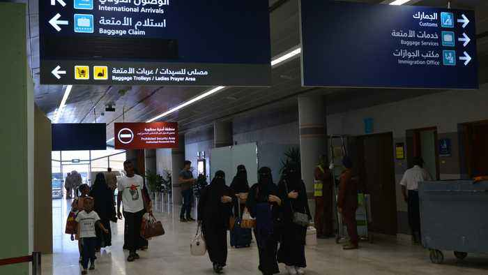 Yemen's Houthis claim new attack on Saudi Arabia's Abha airport