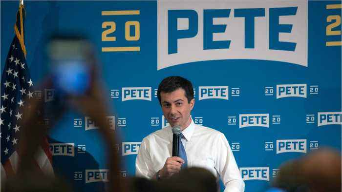 Pete Buttigieg Is Raising Massive Amounts Of Money