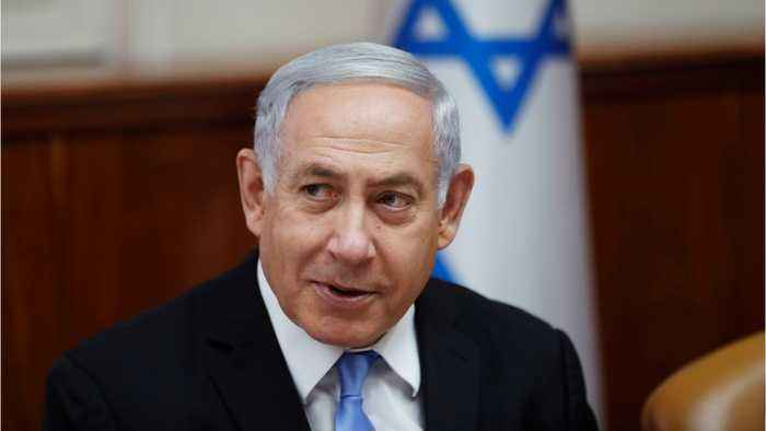Israel Urges More Sanctions On Iran
