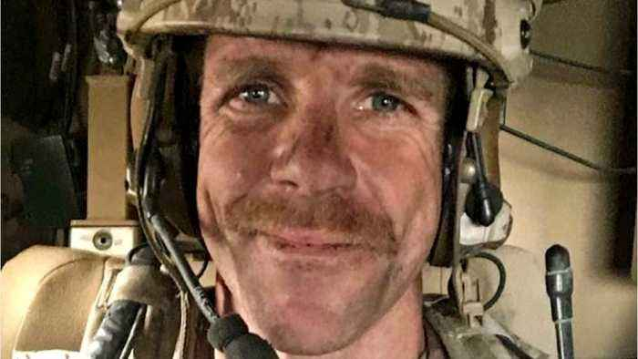 Murder Trial For Navy SEAL Set To Begin